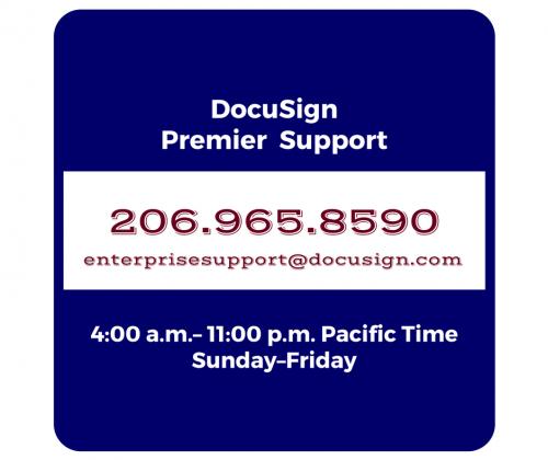 Bucks County Association of Realtors - DocuSign & Docusign ...